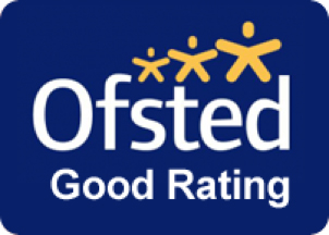 Ofsted Rating Good - Nippertime Preschol